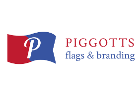 Piggotts - buy flags and banners online